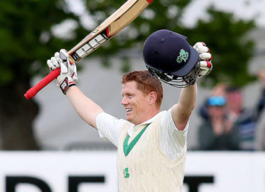 Ireland include four uncapped players in Test squad to face England