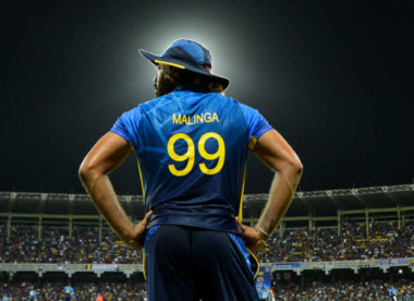 'My time is up, I've to go' – Lasith Malinga bids adieu to ODIs with vintage performance