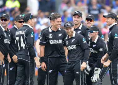 Williamson hails New Zealand's 'mentality' after overcoming India in semi-final