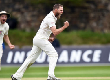County Championship team of the week – runs galore