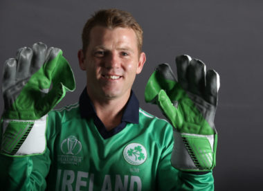 'A chance to get their names on the honours board' – Niall O'Brien on Ireland's Lord's outing