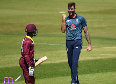 Sussex sign up Reece Topley until end of the season
