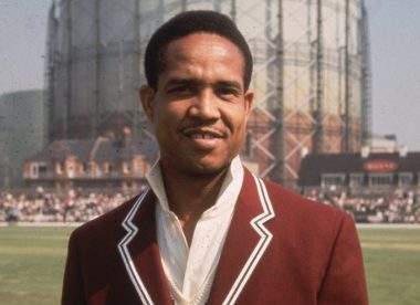 Garry Sobers: Cricketers of the Century tribute - Almanack
