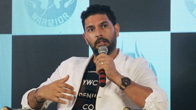 'India missed a solid No.4' – Yuvraj Singh