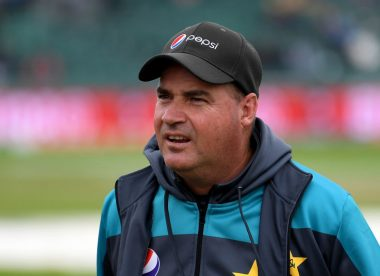 Mickey Arthur using downtime to map Sri Lanka's road ahead