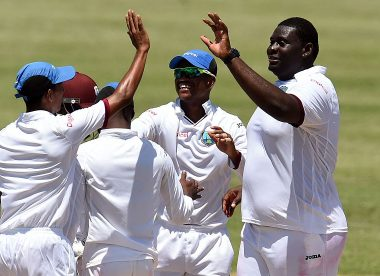 West Indies Test squad: Who is Rahkeem Cornwall?