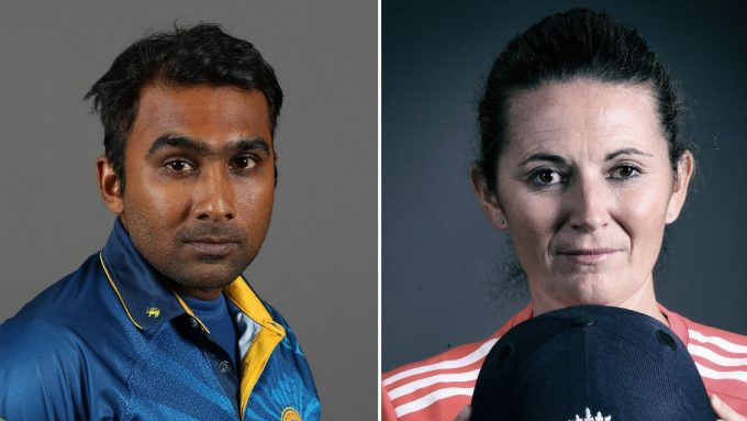 The Hundred: Jayawardene, Edwards to coach Southampton-based teams