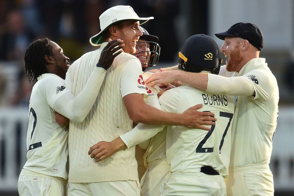 England have the momentum heading into the Leeds Test
