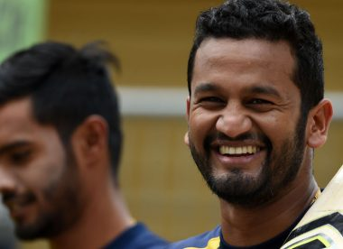 In Dimuth Karunaratne, Sri Lanka find a captain to turn things around