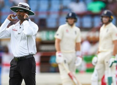 TV umpires to call front-foot no-balls in new ICC trial