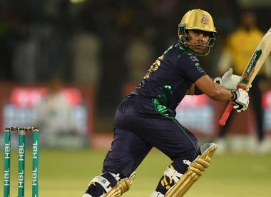 Umar Akmal alleges spot-fixing approach in Global T20 Canada