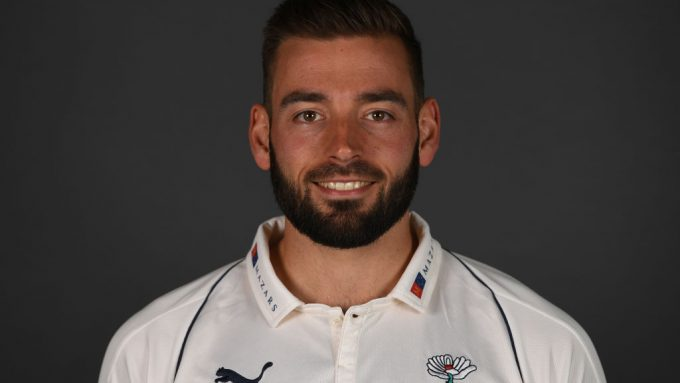 Exclusive: Yorkshire's Jack Leaning to join Kent