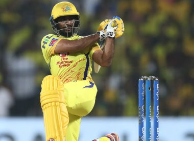 Ambati Rayudu comes out of all-format retirement