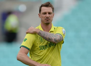 'He is not yet medically ready' – CSA explain Steyn omission