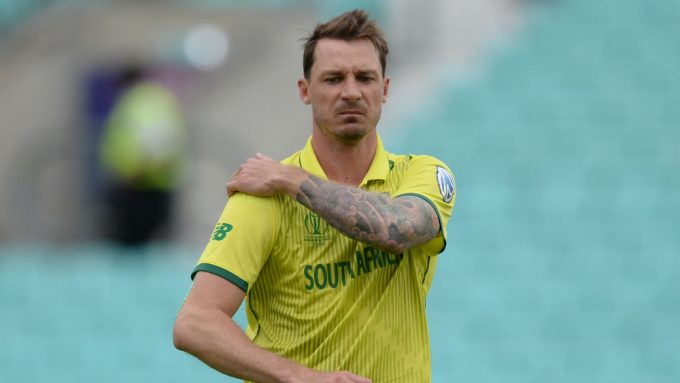 'He is not yet medically ready' –CSA explain Steyn omission