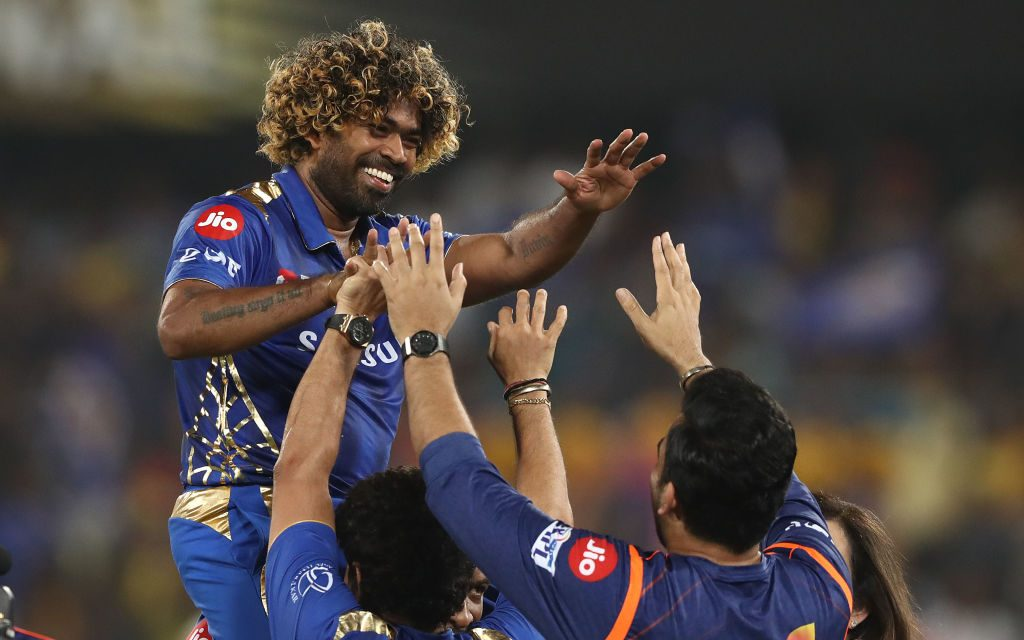 Mumbai Indians have expressed an interest in playing friendlies in Canada