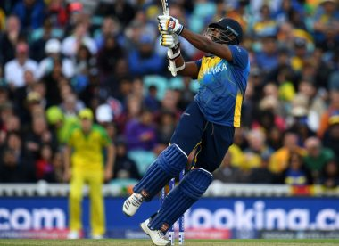 Thisara Perera dropped for New Zealand T20Is, Malinga to lead