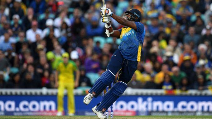 Thisara Perera dropped for New Zealand T20Is, Malinga to lead