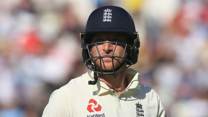 'Nothing really changes' — Buttler confident of Ashes turnaround