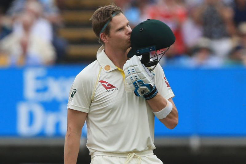 Langer rejected Smith has a problem against left-arm spin