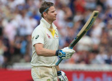 'Christmas morning every morning' – Steve Smith loving Test comeback