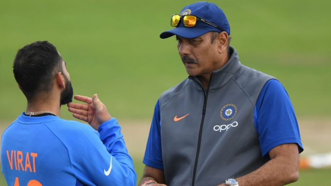 'Need fresh perspective' – Shastri aims to distinguish T20I approach from ODI one