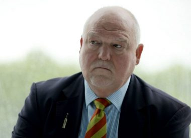 ICC aiming for spot at 2028 Olympics – Mike Gatting