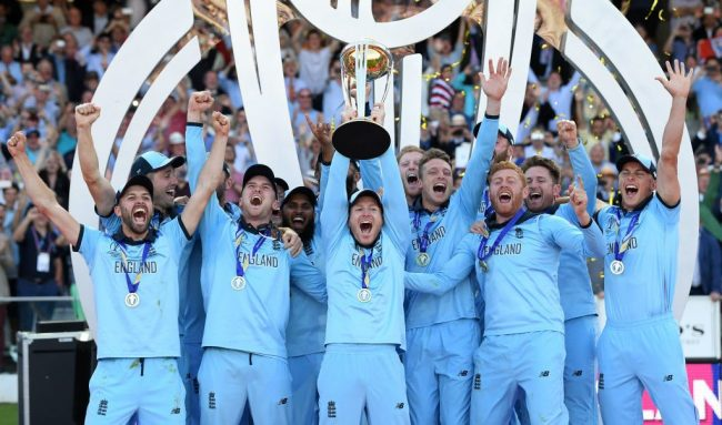 The precarious legacy of England's World Cup