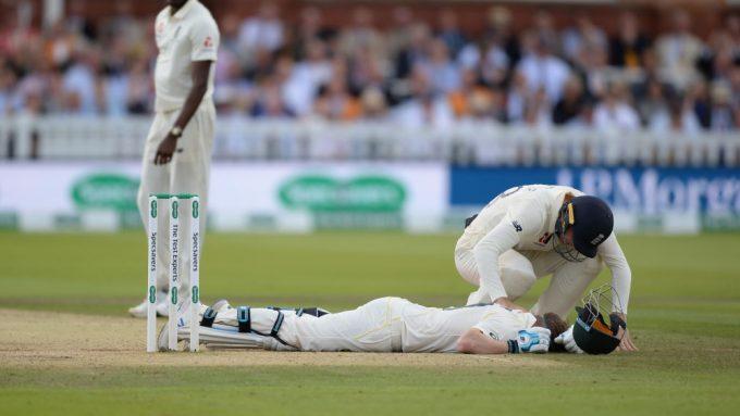 Australia PM slams England fans, CA medic defends Smith's return to crease