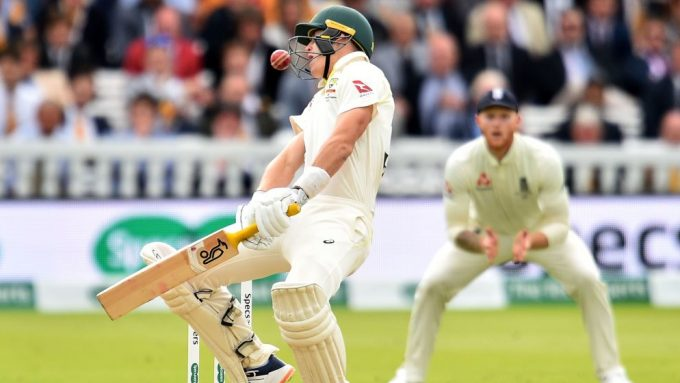 'There was no way I wanted to get off the field' – Labuschagne