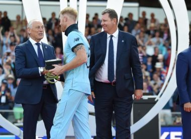 MPs to meet ECB chiefs to discuss optimising England World Cup win