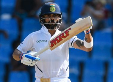 Managing workloads key in Test Championship, says Virat Kohli