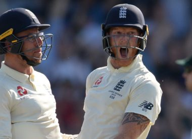 'I'm not sure that'll ever happen again' – Ben Stokes revels in timeless epic