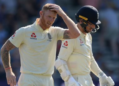 'He uses my box now' – Stokes & Leach shared more than just a partnership at Headingley