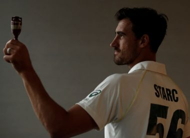 CricViz analysis: Unlucky Australia lack Starc's spark