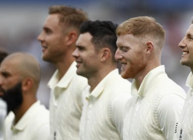 England's Test team is an unsolved Rubik's Cube – Jarrod Kimber