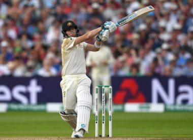 Steve Smith is the ultimate triumph of ugly function over beautiful form – Jonathan Liew
