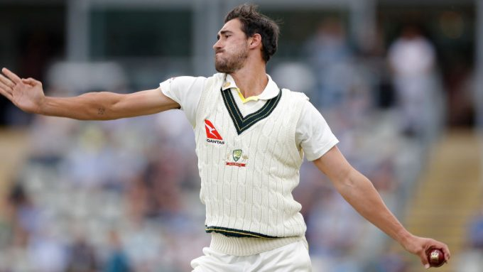 'We're prepared for all conditions' — Starc on Australian attack