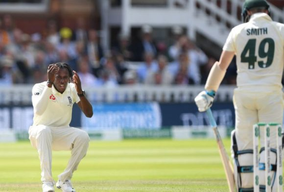 Five key takeaways from the second Ashes Test – Lawrence Booth