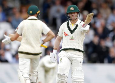 Same philosophy, lot of luck – Warner explains ending lean patch