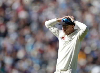 England's latest horror show leaves Ashes dream in tatters