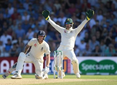 'DRS has got that completely wrong' - Ben Stokes