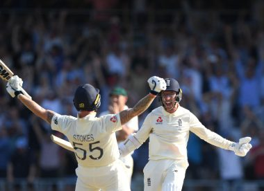 Stokes favourite for 2019 Sports Personality of the Year Award