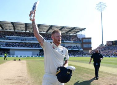 Different Stokes: Other fourth-innings batting epics