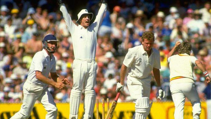 My Golden Summer: 1986/87 – Anthony McGowan