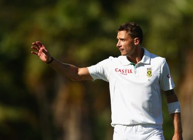 South Africa pacer Dale Steyn retires from Test cricket