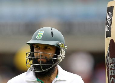 Ten numbers that reinforce Hashim Amla's greatness