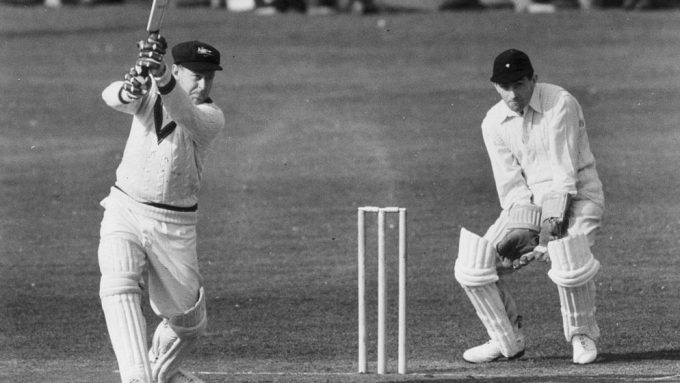 Arthur Morris: 'One of the best-liked cricketers of all time' – Almanack