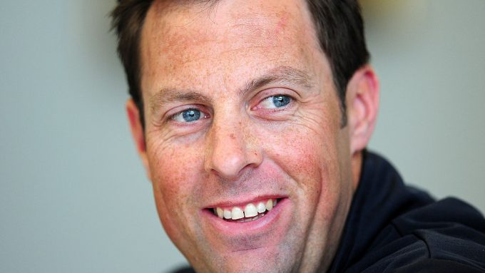 Marcus Trescothick: 'One knock changed my career'