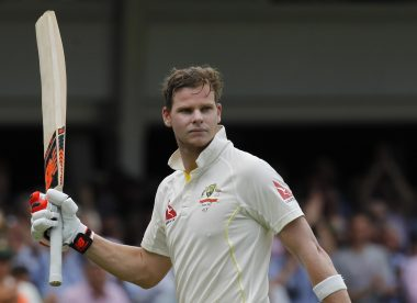 Steve Smith: From 'fun' leggie to world's No.1 Test batsman – Almanack